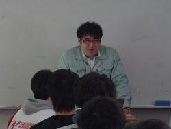 【特別講義】株式会社キラ・コーポレーション鹿児島事業所(2017/1/24)