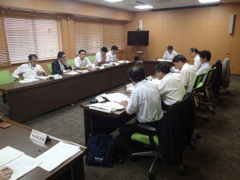 平成29年度第2回「COC+高専」地方創生推進会議議事(2017/9/20)