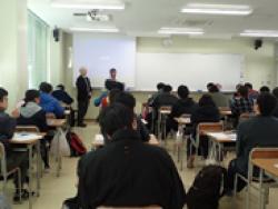 【特別講義】株式会社大翔(2018/2/14)