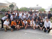 Student Exchange Program with Temasek Polytechnic image