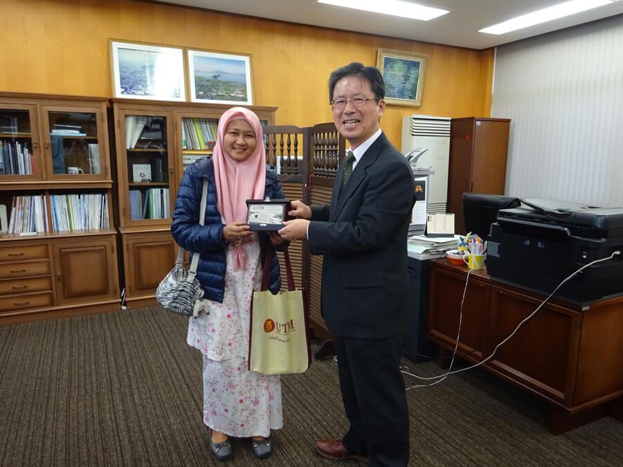 マレーシア工科大学