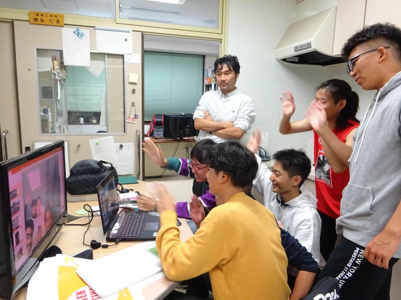 NTI-KNIT Skype Discussion Club