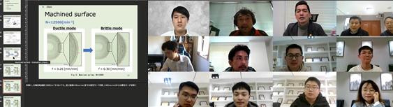 【開催報告】1st & 2nd International Workshop on Modern Engineering and Technology (IWMET)